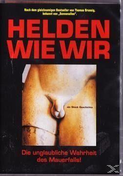DVD »Helden wie wir«