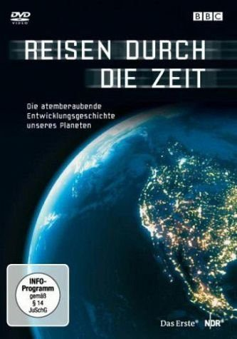 DVD »Reisen durch die Zeit«