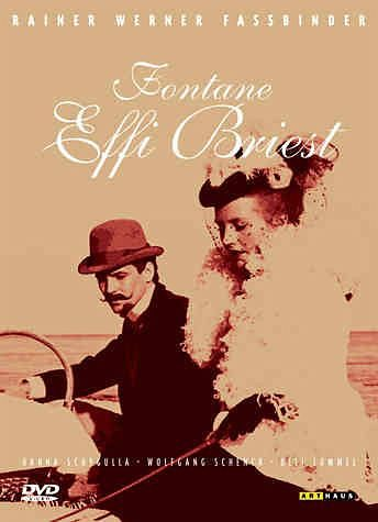DVD »Fontane - Effi Briest«