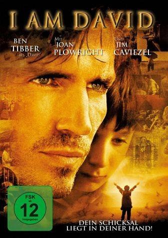 DVD »I Am David«