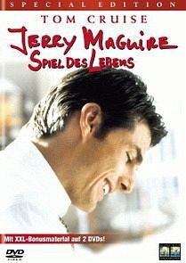 DVD »Jerry Maguire - Spiel des Lebens (Special...«