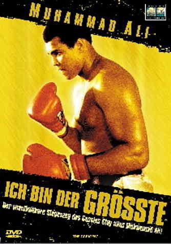DVD »Ich bin der Größte«