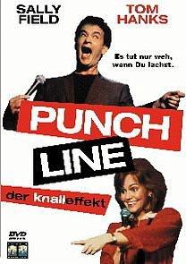 DVD »Punchline - Der Knalleffekt«