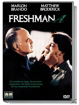 DVD »Freshman«
