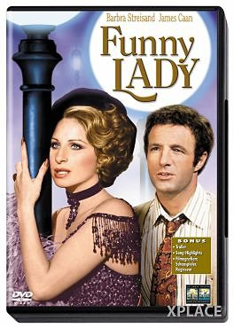 DVD »Funny Lady«