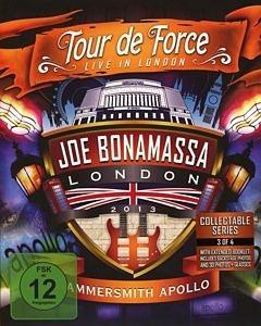 DVD »Tour De Force-Hammersmith Apollo«