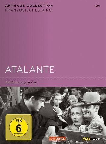 DVD »Atalante«