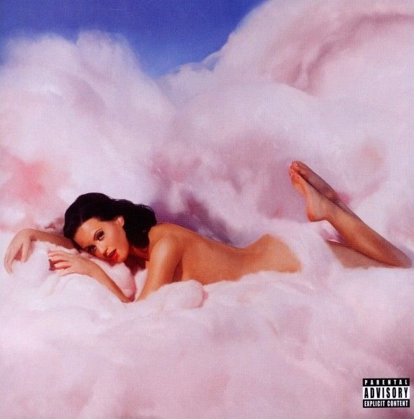 Audio CD »Katy Perry: Teenage Dream: The Complete...«