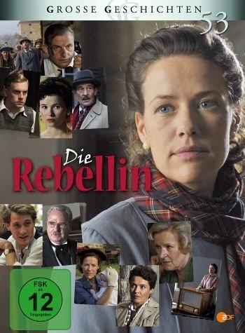 DVD »Die Rebellin (2 Discs)«