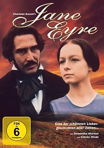 DVD »Jane Eyre«