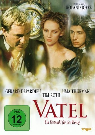 DVD »Vatel«