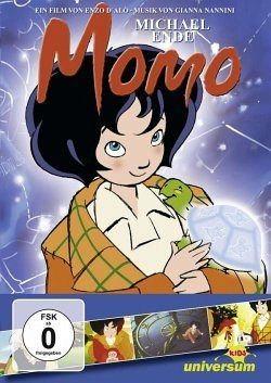 DVD »Momo«