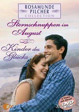 DVD »Rosamunde Pilcher: Sternschnuppen im August /...«