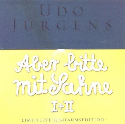 Audio CD »Udo Jürgens: Aber Bitte Mit...«