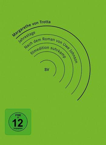 DVD »Jahrestage«