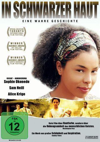 DVD »In schwarzer Haut«