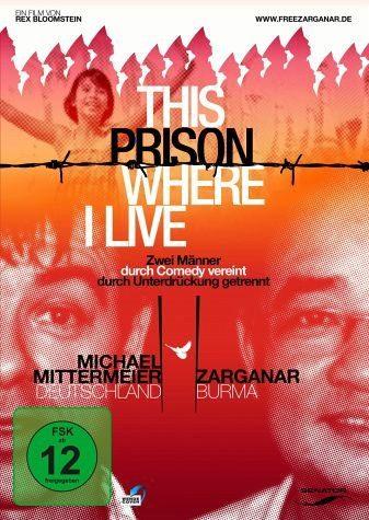DVD »This Prison Where I Live (OmU)«