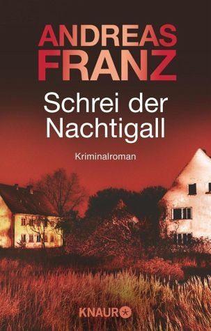 Broschiertes Buch »Schrei der Nachtigall / Peter Brandt Bd.3«
