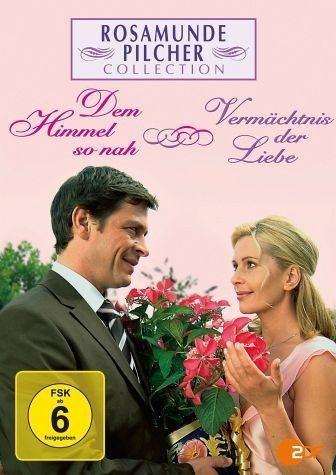 DVD »Rosamunde Pilcher Collection - Dem Himmel so...«