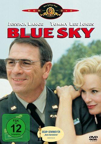 DVD »Blue Sky«