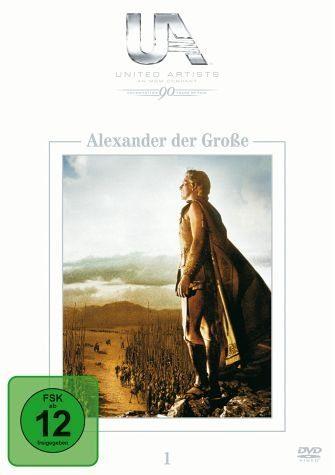DVD »Alexander der Große«