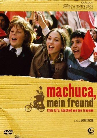DVD »Machuca, mein Freund«