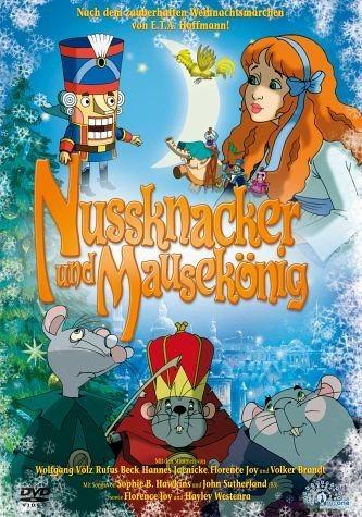 DVD »Nussknacker und Mausekönig«