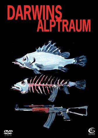 DVD »Darwins Alptraum (OmU)«
