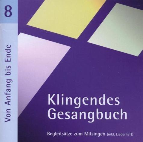 Audio CD »Bernd Dietrich; Simone Spaeth: Klingendes...«