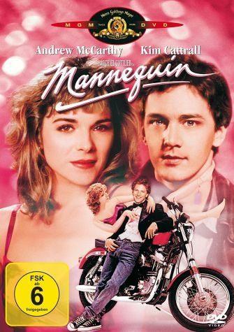 DVD »Mannequin«