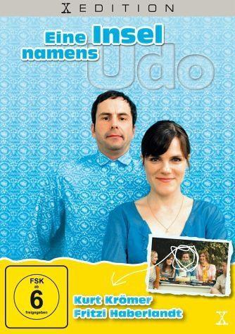 DVD »Eine Insel namens Udo«