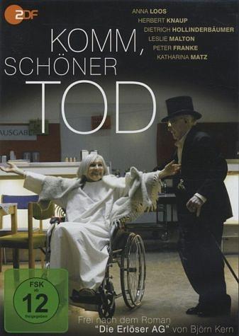 DVD »Komm, schöner Tod«