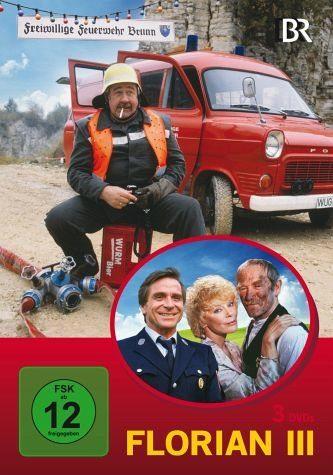 DVD »Florian III«