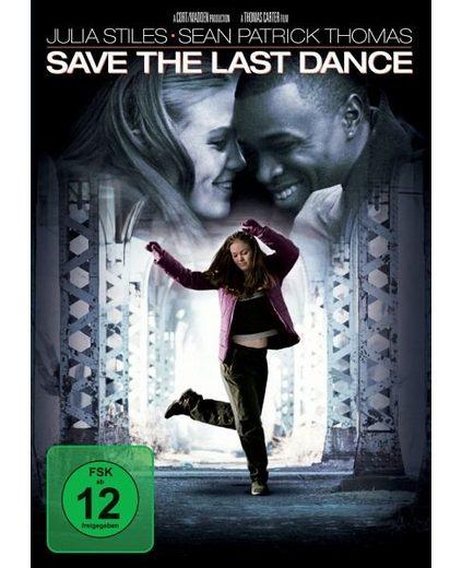DVD »Save the Last Dance«