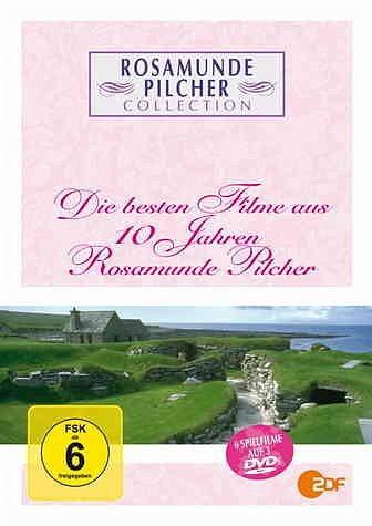 DVD »Rosamunde Pilcher Collection - Die besten...«