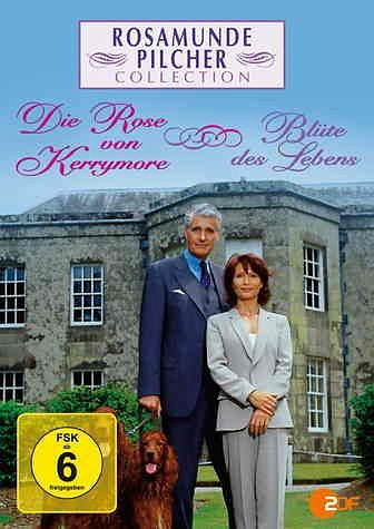 DVD »Rosamunde Pilcher Collection - Die Rose von...«