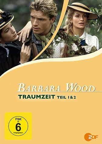 DVD »Barbara Wood: Traumzeit, Teil 1 & 2«