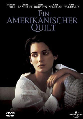 DVD »Ein amerikanischer Quilt«