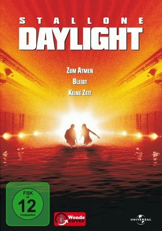 DVD »Daylight«