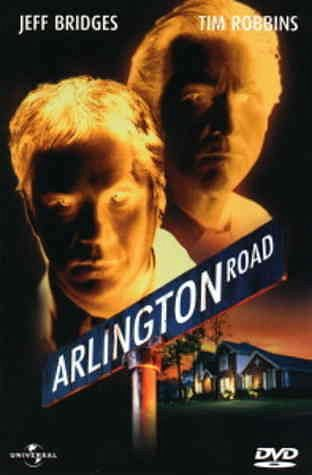 DVD »Arlington Road«