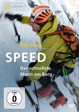 DVD »National Geographic: Speed - Der schnellste...«