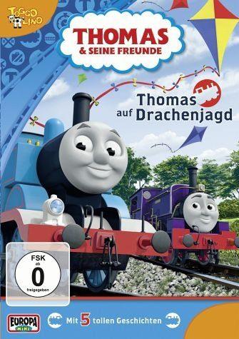 DVD »Thomas und seine Freunde (Folge 26) - Thomas...«