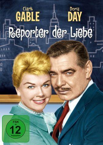 DVD »Reporter der Liebe«