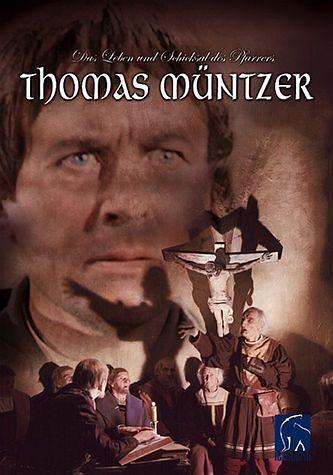 DVD »Thomas Müntzer«