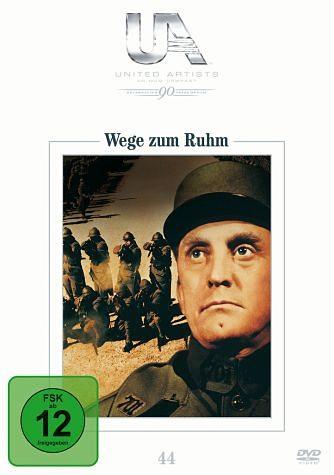 DVD »Wege zum Ruhm«