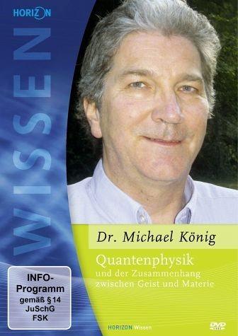 DVD »Quantenphysik und der Zusammenhang zwischen...«