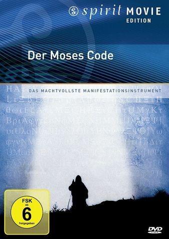 DVD »Der Moses Code (Spirit Movie Edition)«