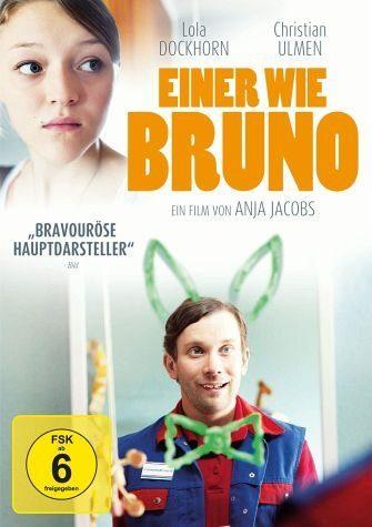 DVD »Einer wie Bruno«