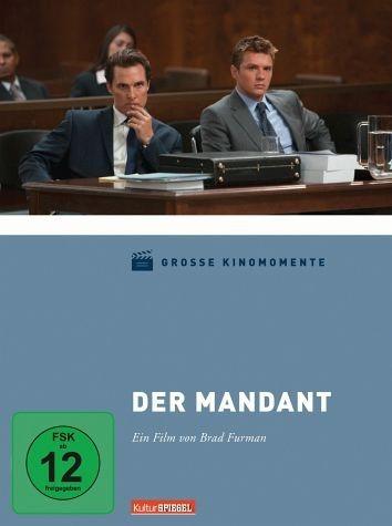 DVD »Der Mandant«