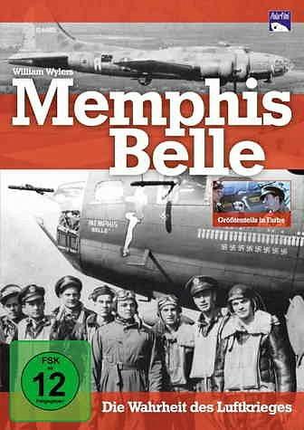 DVD »Memphis Belle - Die Wahrheit des Luftkrieges«